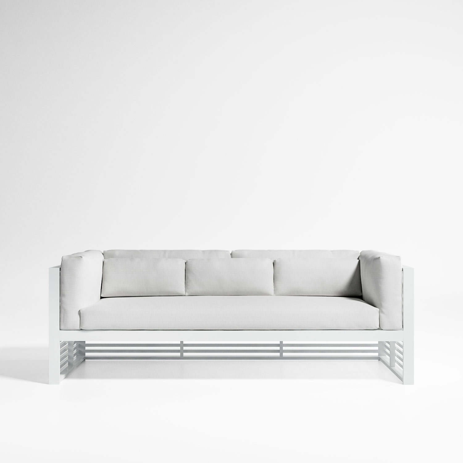 DNA Sofa 3 Personer Cover