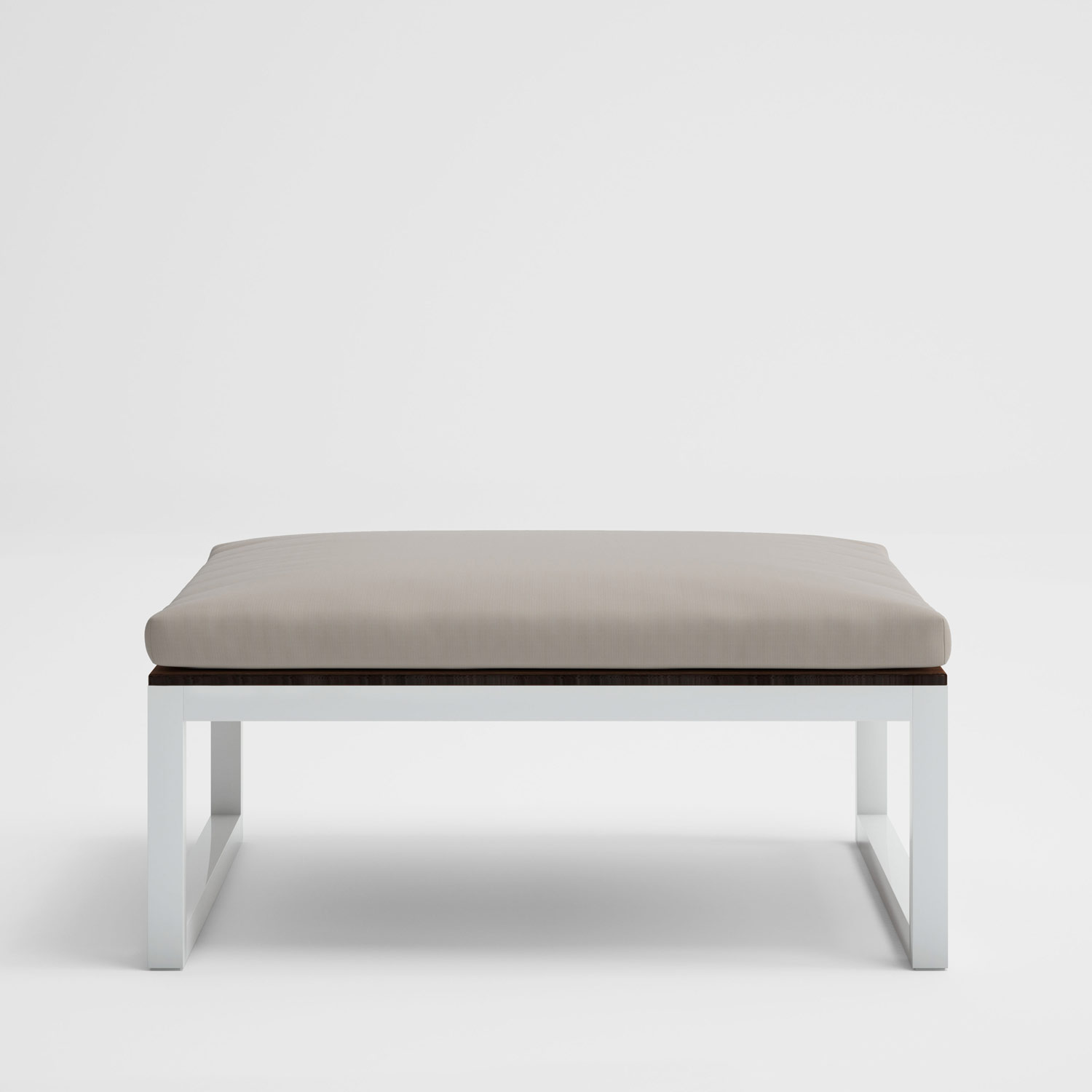 SALER SOFT Puf Til Sofa Cover
