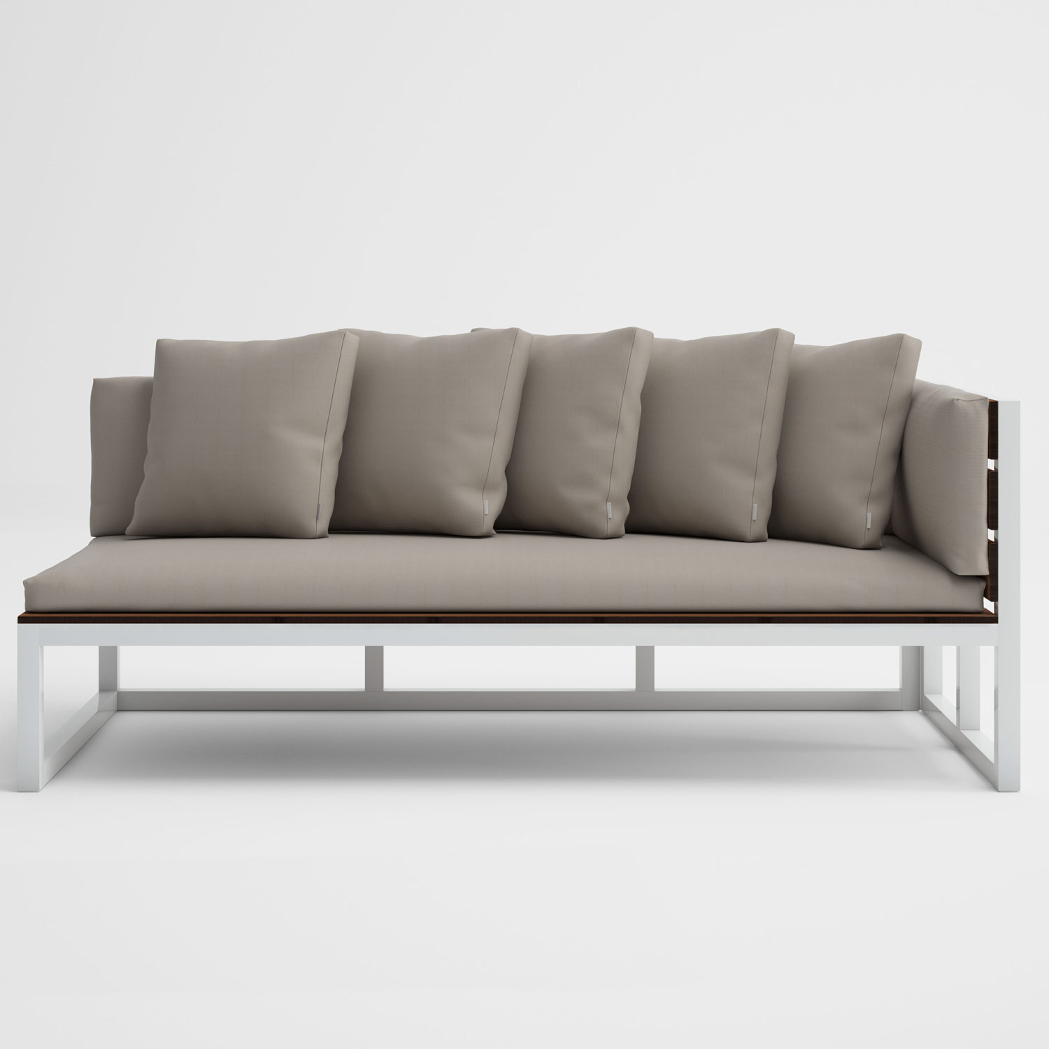 SALER SOFT Sofa Modul 1 Cover